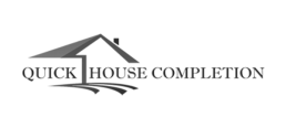 Quick House Completion logo