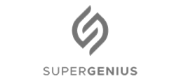 Supergenius logo